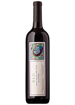 St Supery Elu Red Blend (2012)