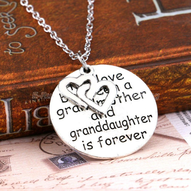 granddaughter jewelry