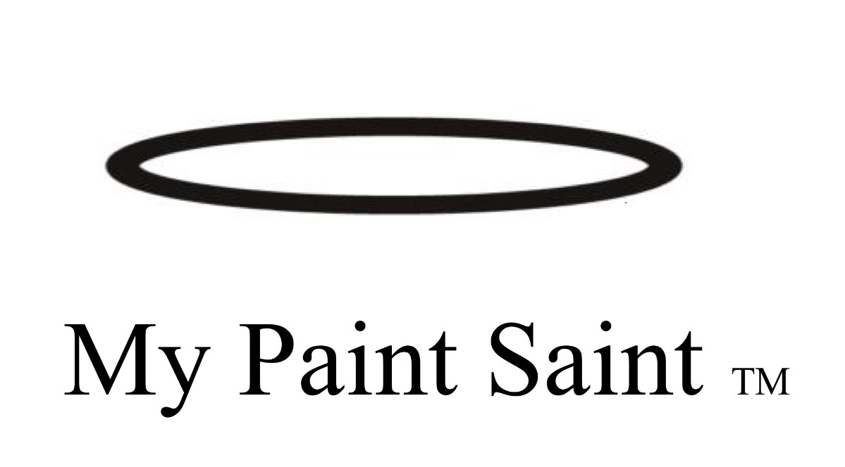 My Paint Saint