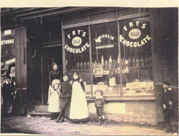 The History of Confectionery and Sweet Making – SweetAs Gifts