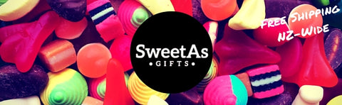personalised candy gifts nz