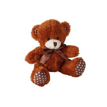 Little brown teddy bear to add on to any gift idea