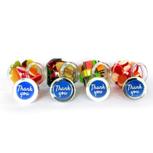 Mini lolly jar promotional and corporate products