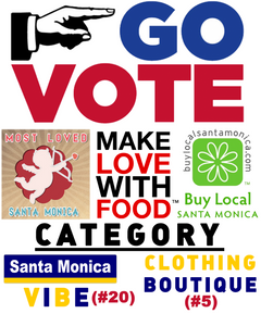 Make Love With Food Enters 4th Annual Most Loved Santa Monica Business Contest