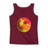 Fuji Apple Women's Missy Fit Tank Top