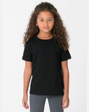 Pomegranate Heart Kids Tee by Burkart Organics - Make Love With Food  - 5