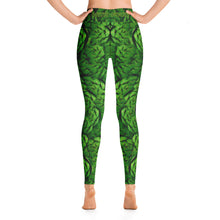 Load image into Gallery viewer, Artichoke Women's Yoga Workout Leggings