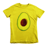 Hass Avocado Kids Tee by Garcia Organic Farm - Make Love With Food  - 2