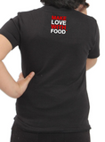Hass Avocado Kids Tee by Garcia Organic Farm - Make Love With Food  - 6