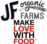 Carrot Heart Men's Hoodie by JF Organic Farms - Make Love With Food  - 4