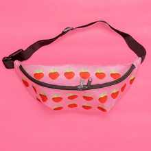 Load image into Gallery viewer, Strawberry Fanny Pack