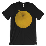 Hosui Asian Pear Men's Tee by Terry Ranch