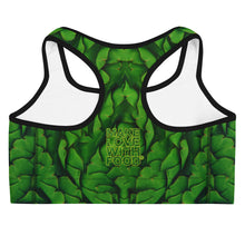 Load image into Gallery viewer, Artichoke Women's Yoga Sports Back
