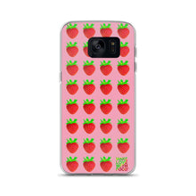 Load image into Gallery viewer, Strawberry iPhone 7/8 Case