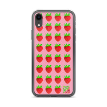 Load image into Gallery viewer, Strawberry iPhone 7 Plus/8 Plus Case