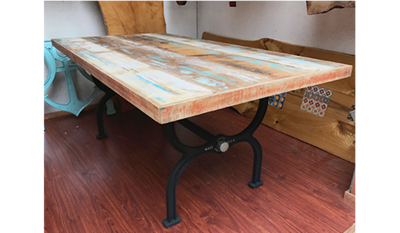 Need some table making ideas?