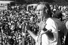 Timothy Leary Laguna Beach