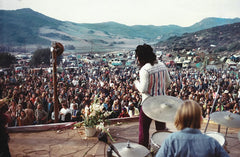 The Happening Music Festival 1970