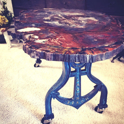 Laguna Beach Coffee Table