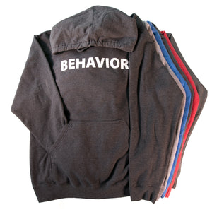 Behaviour Sweatshirt