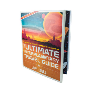 Ultimate Interplanetary Travel Guide