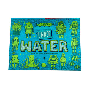 Under Earth & Under Water