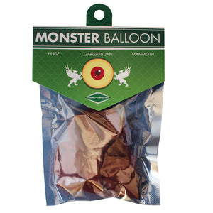 Monster Balloons