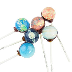 planet lollipop
