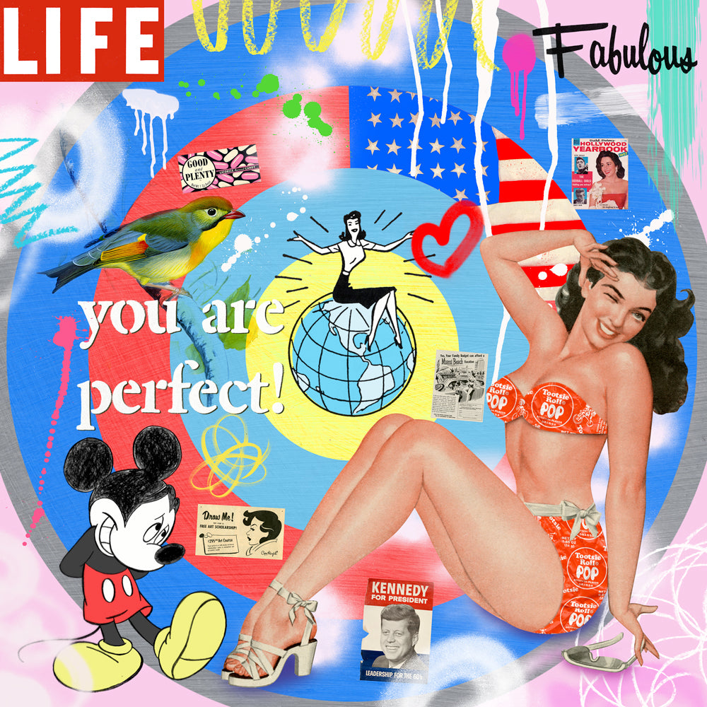 nelson de la nuez king of pop art fabulous life magazine pinup