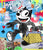 Felix Cat bag of tricks magic de la nuez pop art