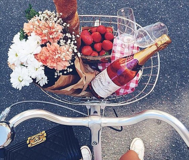 Prettiest Summer Picnics