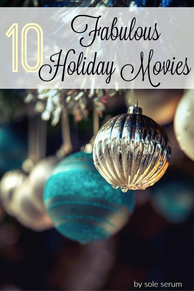 10 Fabulous Holiday Movies