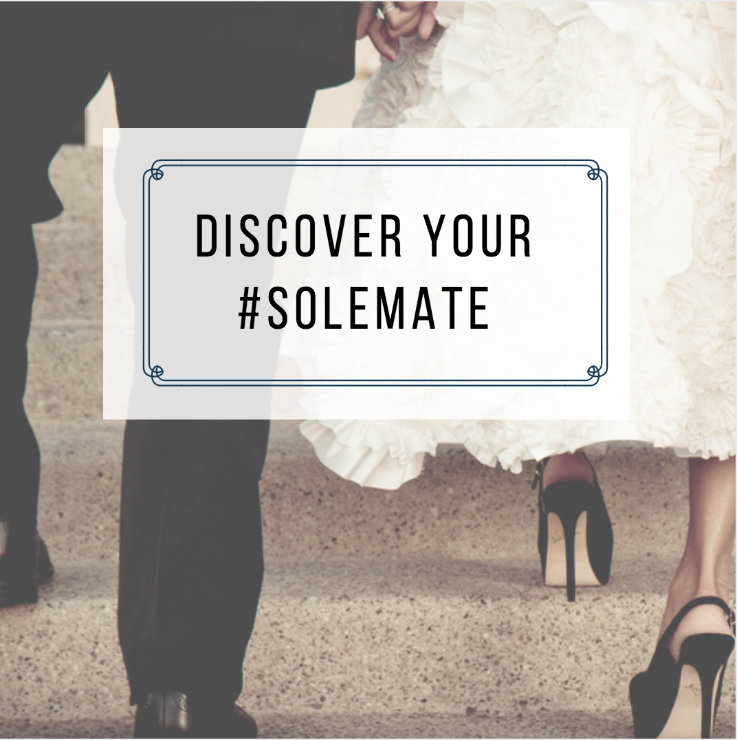 Discover Your Solemate
