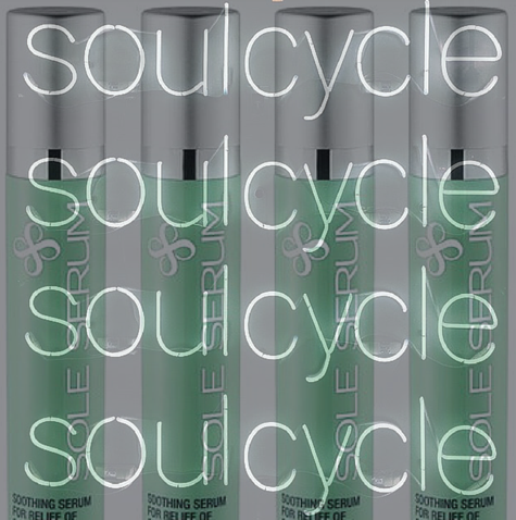 SoulCycle (and run, and dance...) with Sole Serum!