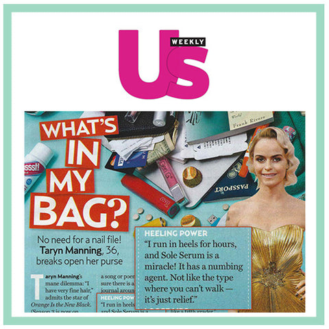 us weekly taryn manning sole serum