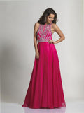 Dave & Johnny 2610 Prom Dress