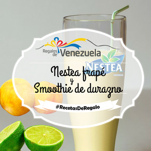 Summer is coming! 2x1 en recetas refrescantes