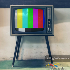 TV. a color en Venezuela