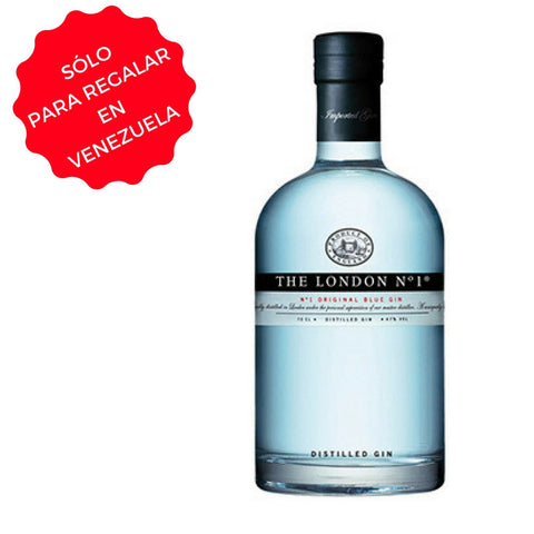 GINEBRA THE LONDON NRO. 1 0,75 L