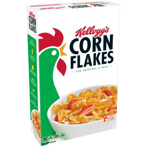Corn Flakes de Kelloggs original - 18 oz