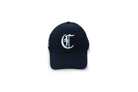 GORRA CARIBES DE ANZOÁTEGUI HOME CLUB TEMP. 16-17