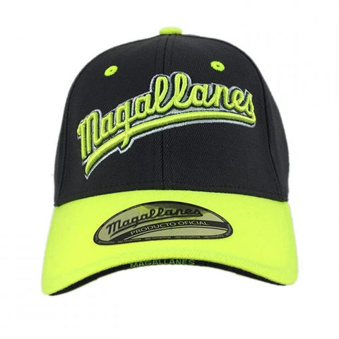 GORRA NAVEGANTES DEL MAGALLANES ALTERNATIVA TEMP. 16-17