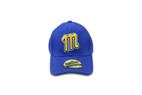 GORRA NAVEGANTES DEL MAGALLANES HOME CLUB TEMP. 16-17
