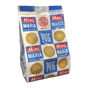 Galletas Maria Puig Mini- La Original