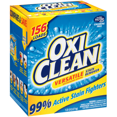 Quitamanchas OxiClean - 7.22 lbs
