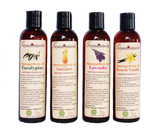 Massage Oils, Body Oils and Bath Oil