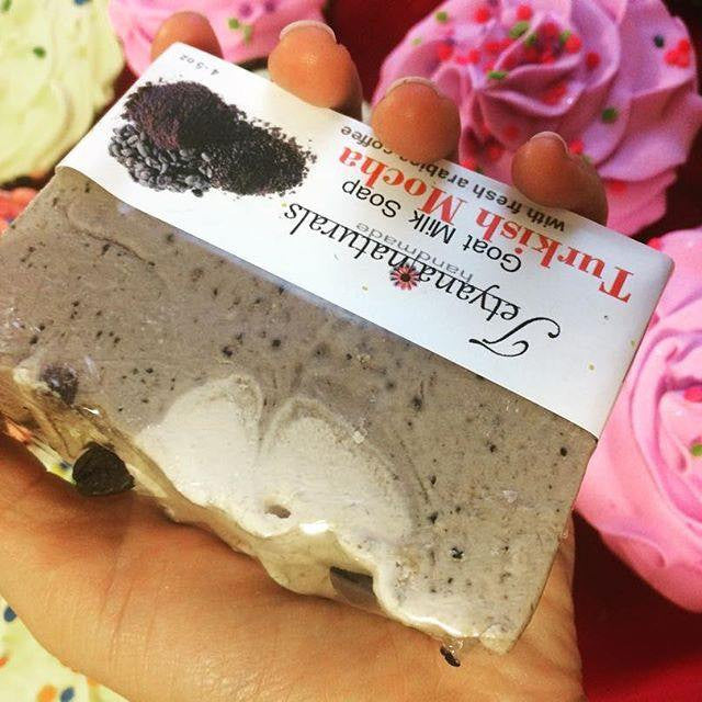 Soap Subscription - Tetyana naturals