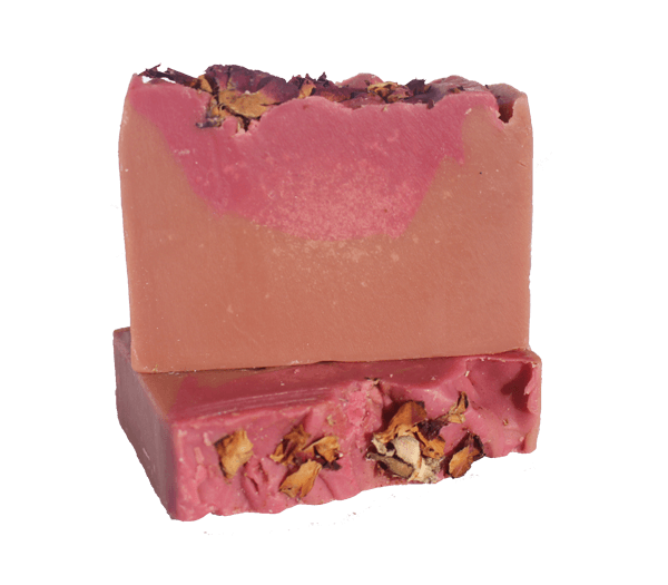 Baby Rose Goat Milk Soap - Tetyana naturals