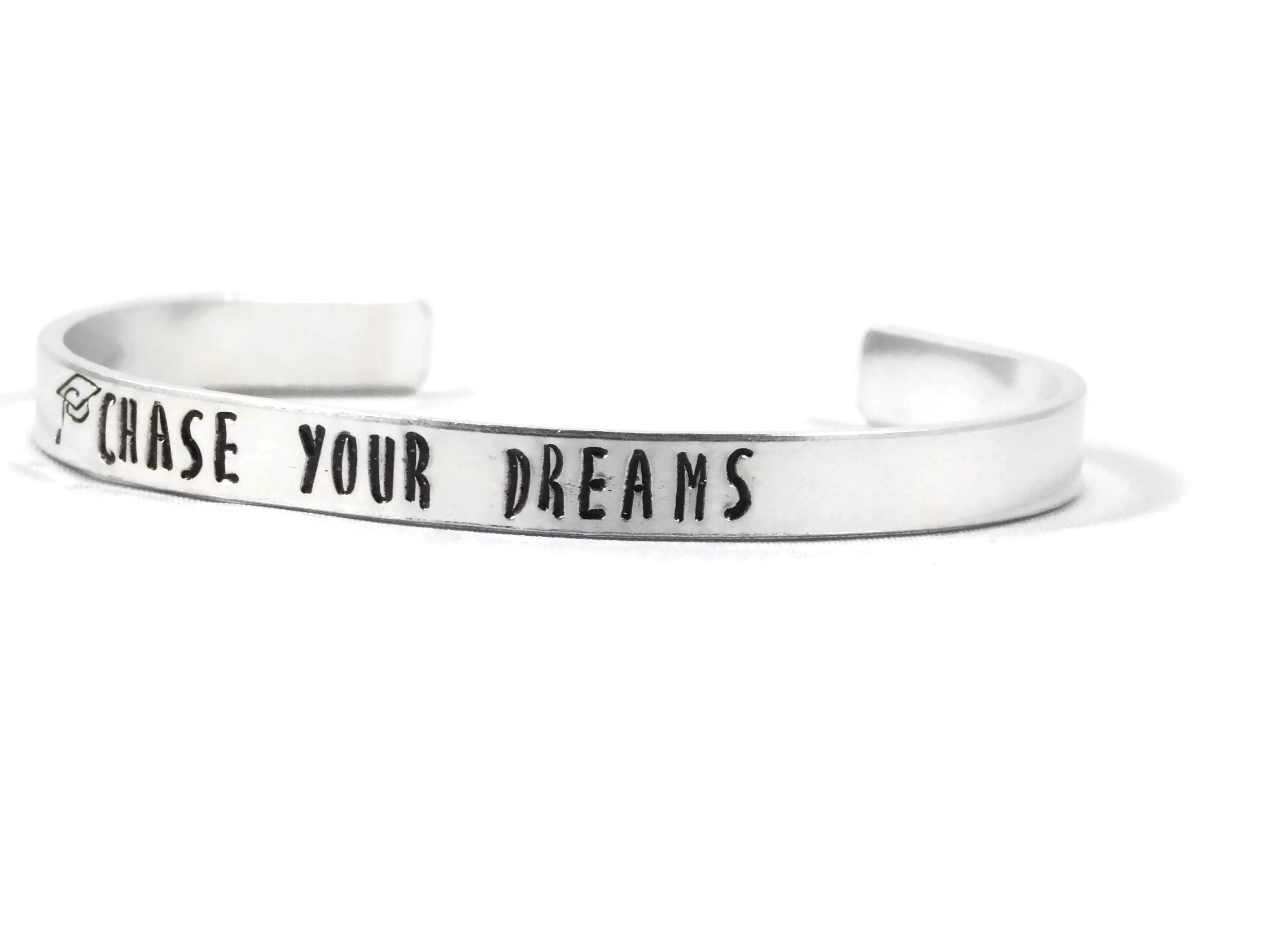 bangle bracelet message list mailing p contemporary love style inspirational