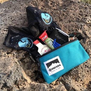 Trail Essentials Pouch - (Custom - 2 Week turnaround)